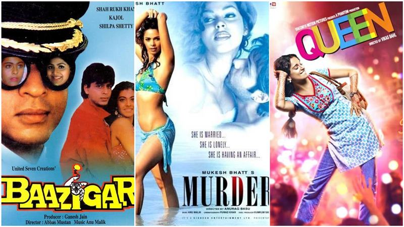 7 Most Amazing Hollywood Remakes In Bollywood