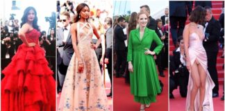 Best and Worst Dressed at Cannes 2017: Who wore what at the red carpet?