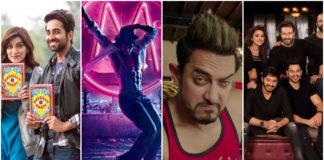 Bollywood 2017 Movies That Will Clash At The Box Office In 2017