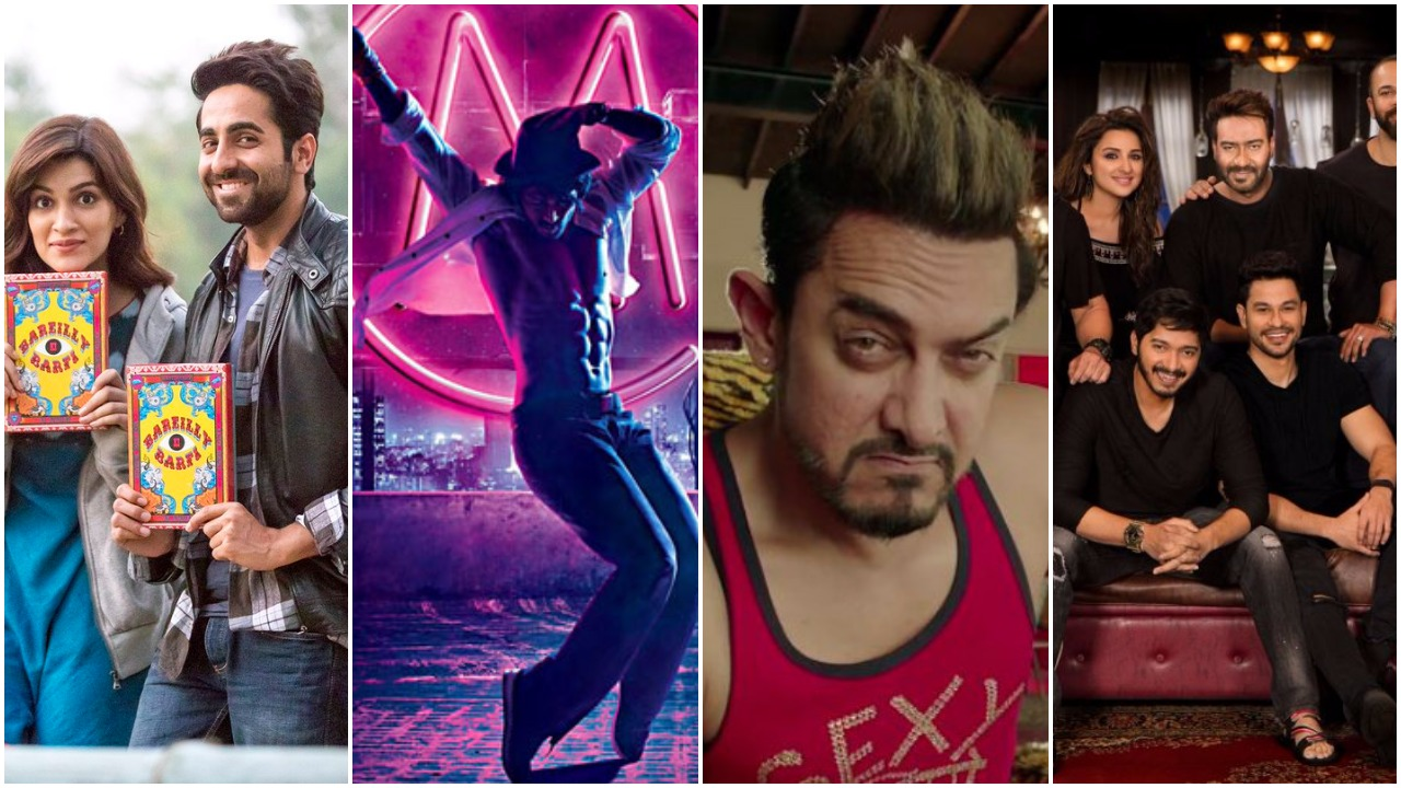 Bollywood 2017: Movies That Will Clash At The Box Office In 2017