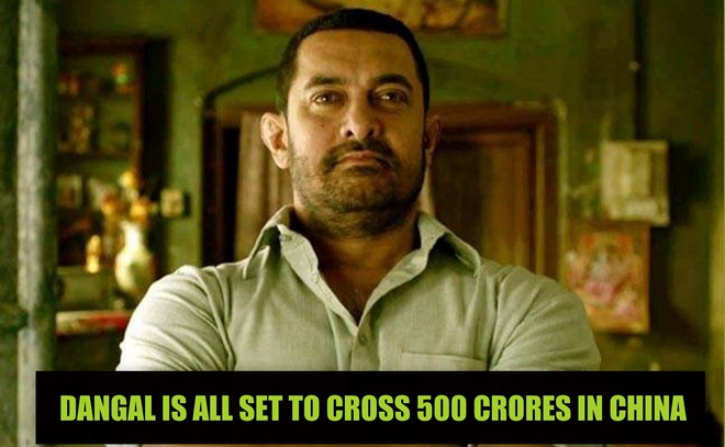 Dangal 10th Day Box Office Collection In China, Inches Closer To 400 Crores