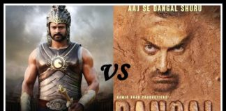 Dangal beats Bahubali 2 at the worldwide box office