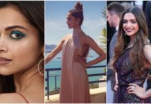 Deepika Padukone at Cannes 2017: Check out all of her looks so far