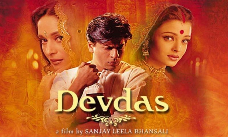Birthday Special: 5 Most Iconic Roles of Madhuri Dixit- Devdas