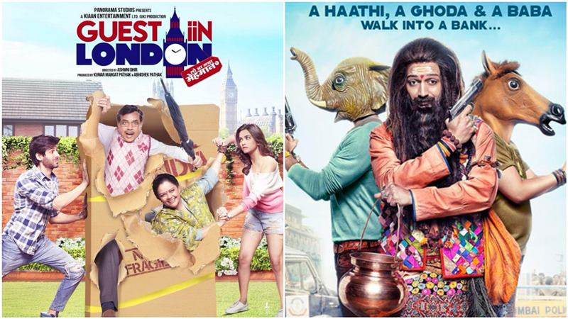 Bollywood 2017: Movies That Will Clash At The Box Office In 2017- GIL vs BC