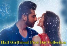 Half Girlfriend First Day Collection: Lukewarm response for Arjun-Shraddha's movie