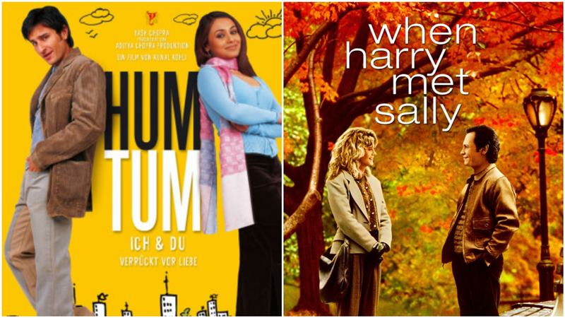 Most Amazing Hollywood Remakes in Bollywood- Hum Tum