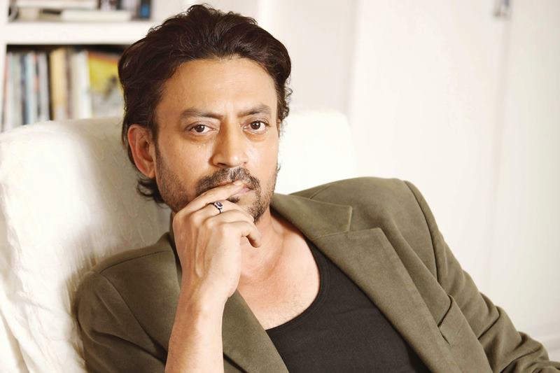List of Bollywood celebs who made it big in Hollywood- Irrfan
