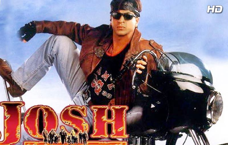 8 Shah Rukh Khan films based on Hollywood movies- Josh