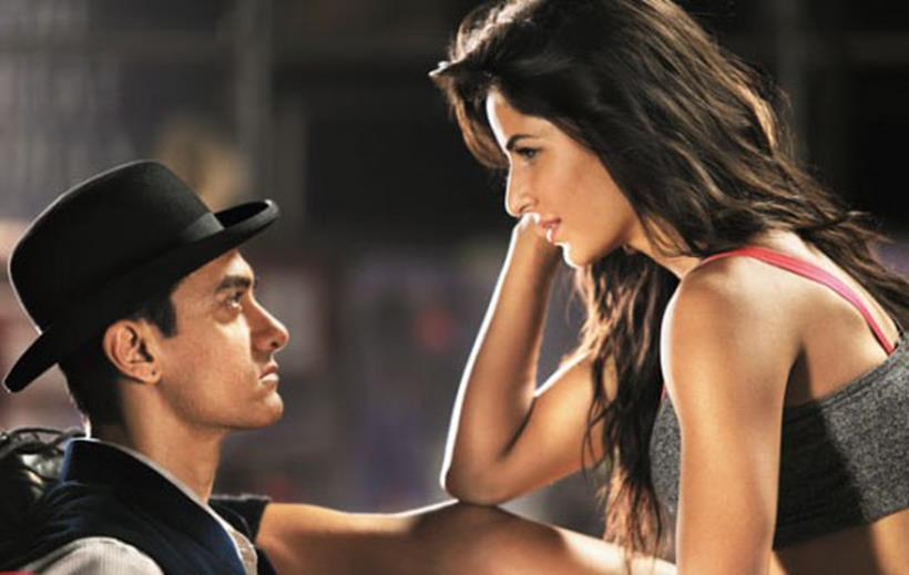 Exclusive: Katrina Kaif Roped In For Thugs Of Hindostan?