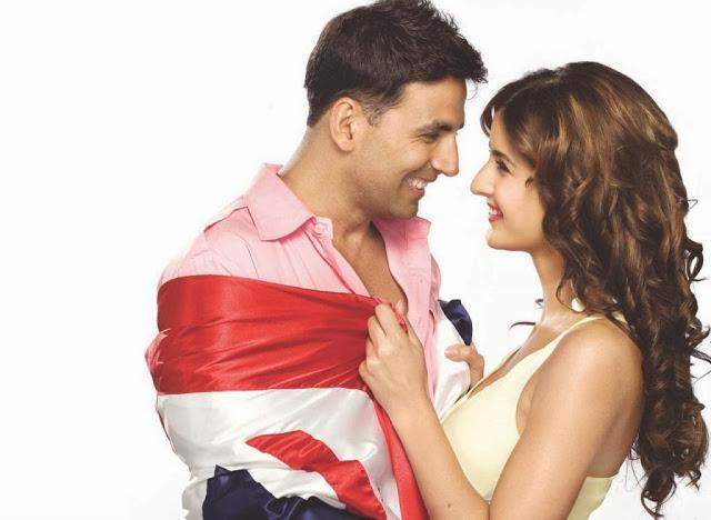 Katrina Kaif and Akshay Kumar to reunite for Salman Khan film?