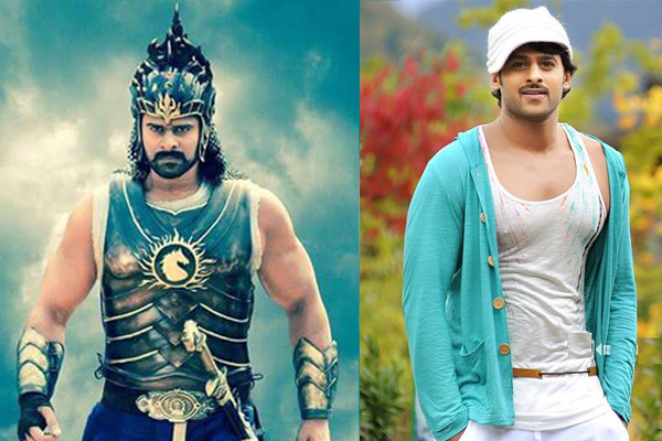10 Lesser Known but Must-Know Facts about Prabhas aka Bahubali