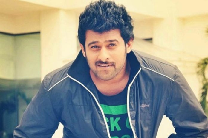 Our very own 'Bahubali' Prabhas has found the girl of his dreams!