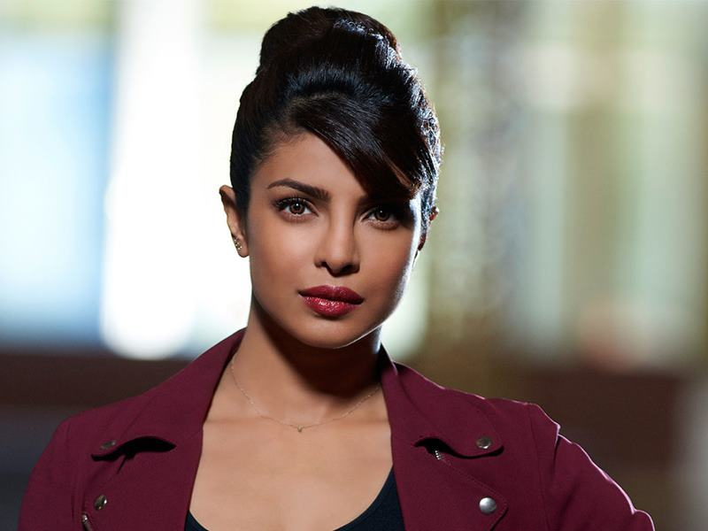 List of Bollywood celebs who made it big in Hollywood- Priyanka