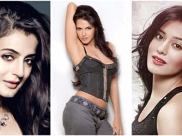 Promising Bollywood Actresses who couldn't make it big