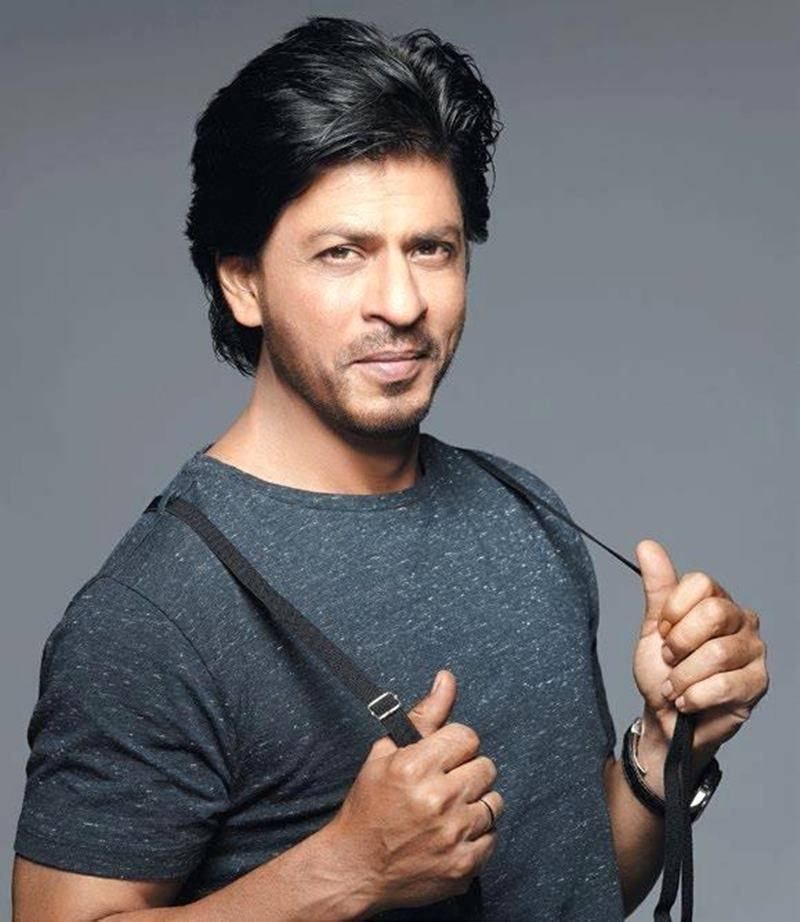 Bollywood Actors who could stun Hollywood if they give it a chance-SRK