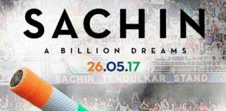 Sachin A Billion Dreams Saturday (Day 2) Box Office Collection