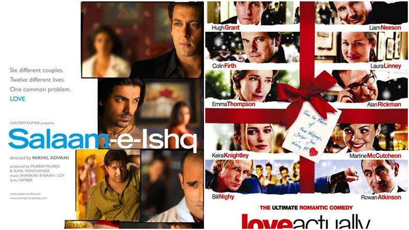 Salman Khan Films based on Hollywood Movies- Salaam