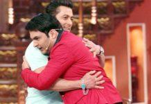 Salman Khan turns saviour for Kapil Sharma, saves the Kapil Sharma Show from going off-air