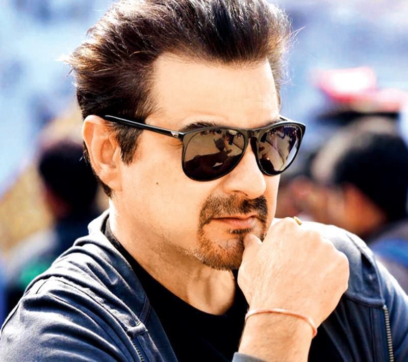 Star Siblings who failed to make it big in Bollywood-Sanjay