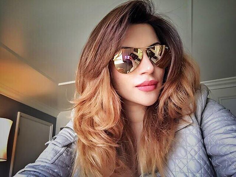 Shama Sikander is ruling Instagram and you need to take a look at these pics of her! 15