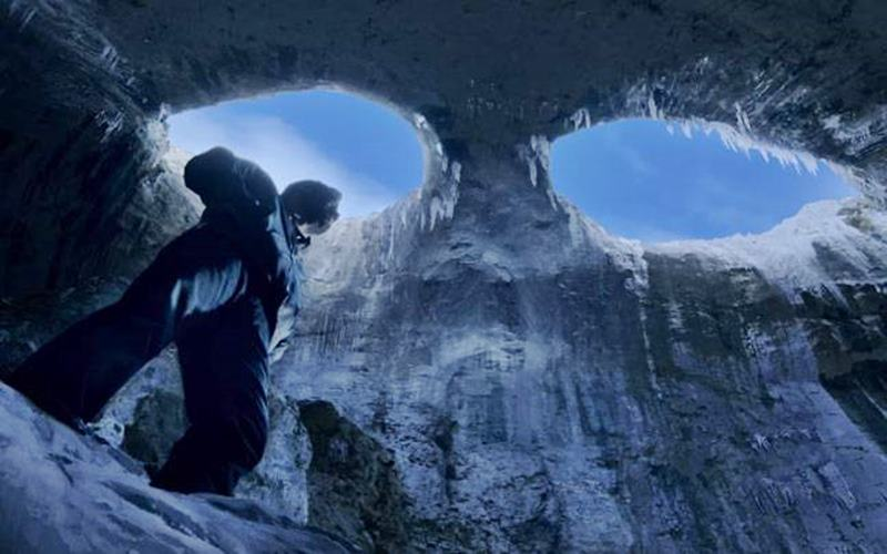 Bollywood Movies with the best VFX we have seen so far- Shivaay