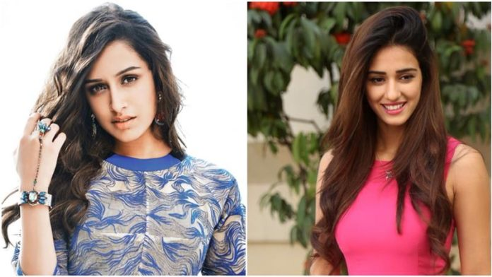 Woah! Shraddha Kapoor asks for 8 crore while Disha Patani asks for 5 crore to work with Prabhas!