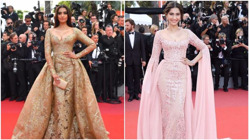 Best and Worst Dressed at Cannes 2017- Sonam