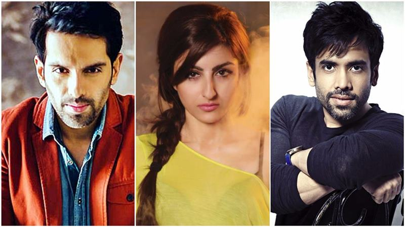From Sohail Khan to Uday Chopra: Star Siblings who failed to make it big in Bollywood