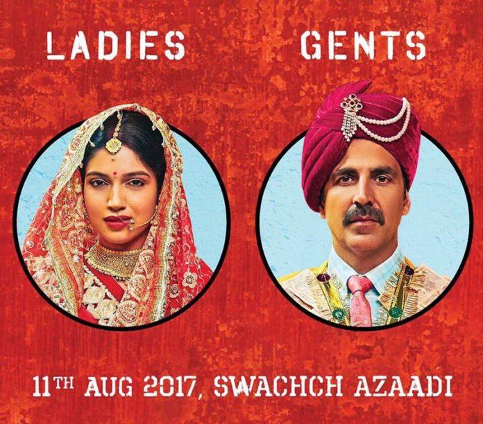 Akshay Kumar-Bhumi Pednekar's Toilet Trailer will be out on 11 June