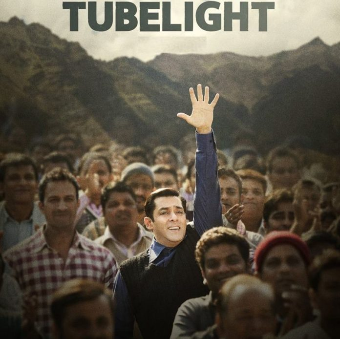 Tubelight Trailer on 24 May; the trailer release date has been confirmed!