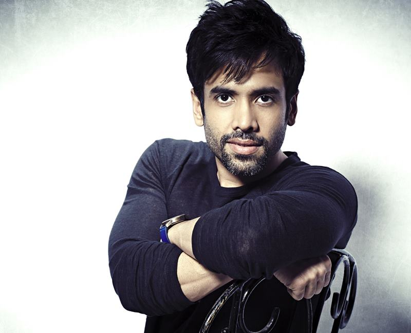 Star Siblings who failed to make it big in Bollywood-Tusshar