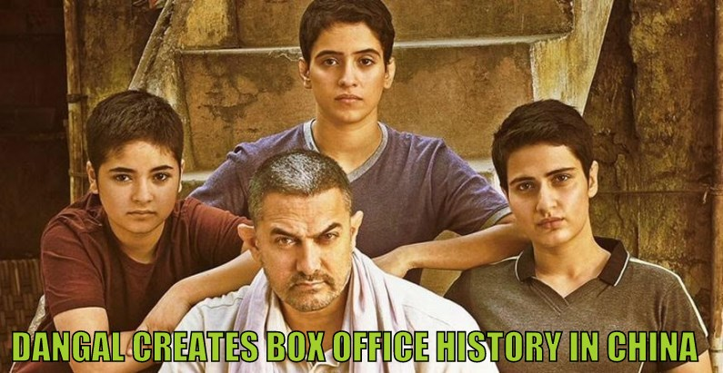 Dangal 6th Day Collection In China, All Set To Cross 150 Crore Mark