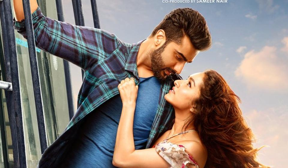 Half Girlfriend 10th day collection
