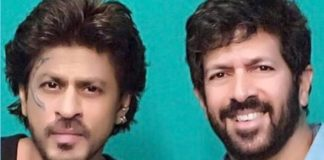 kabir Khan wants to work with SRK