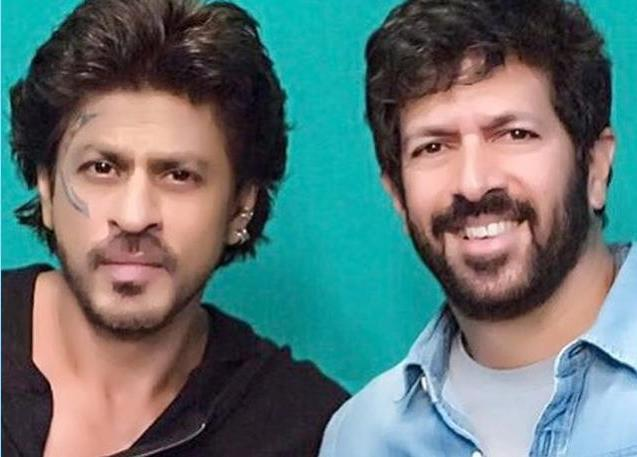kabir Khan wants to work with SRK