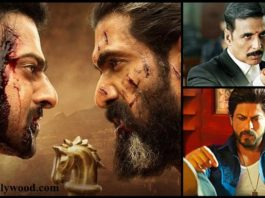 Top Bollywood Grossers 2017 | Highest Grossing Bollywood Movies 2017
