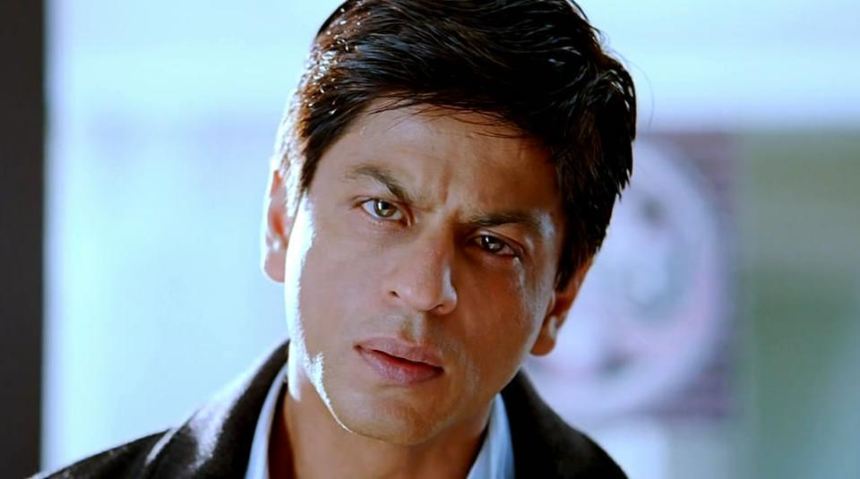 Bollywood Movies That Gave Us Social Message - MY Name Is Khan