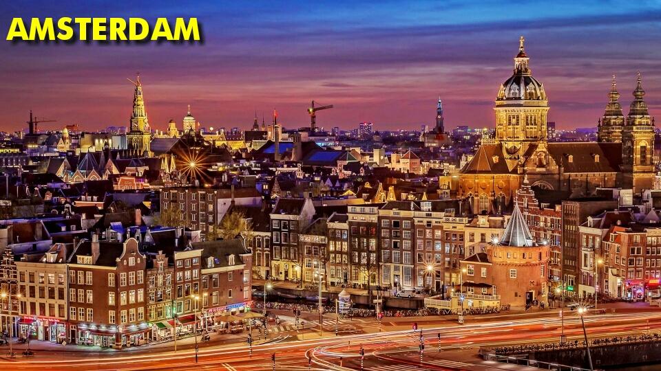 JHMS - Amsterdam