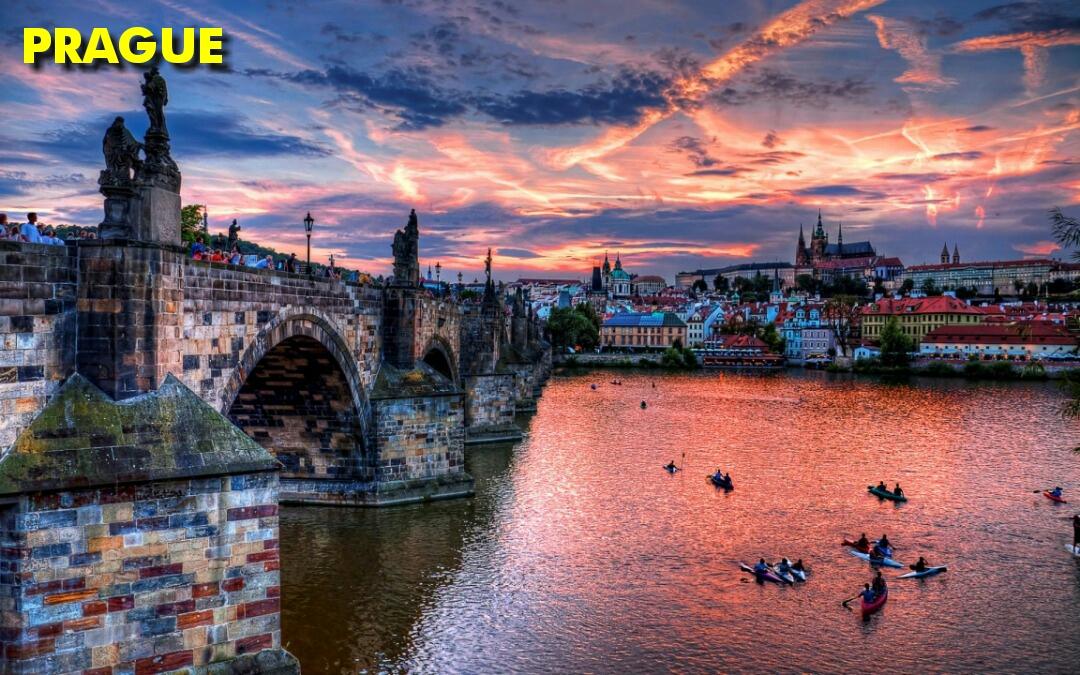 JHMS - Prague