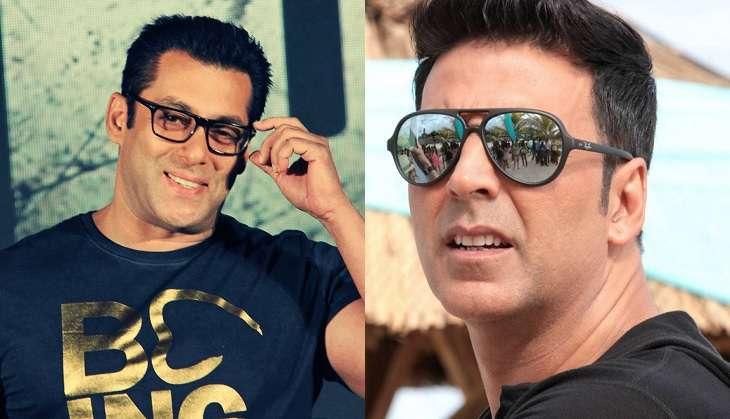 Akshay Kumar to replace Salman Khan as host of 'Dus Ka Dum'?