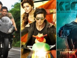 Box Office Report Of Bollywood Movies Released On Eid In Last 10 Years