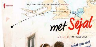 Shah Rukh Khan's next titled Jab Harry Met Sejal