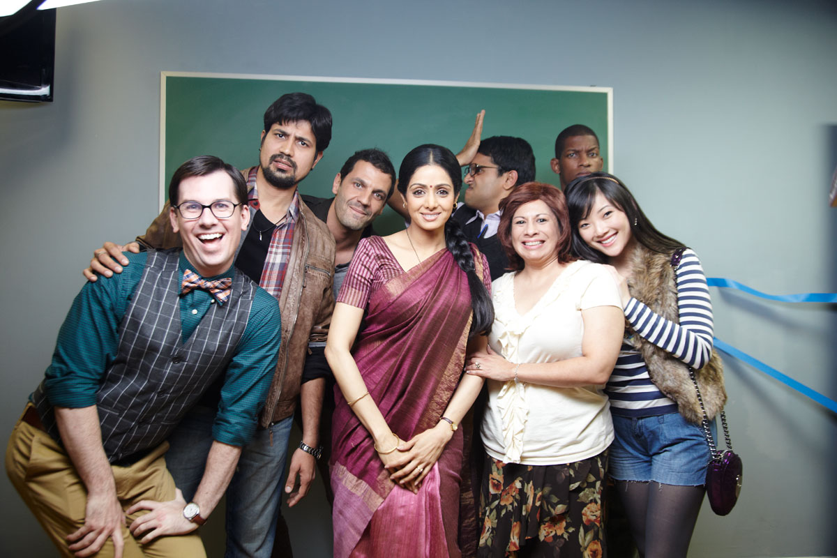 Bollywood Movies That Gave Us Social Message - English Vinglish
