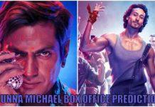 Munna Micheal box office prediction