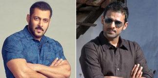Prabhas And Salman Khan Starring In A Rohit Shetty's Film