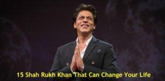 SRK quotes