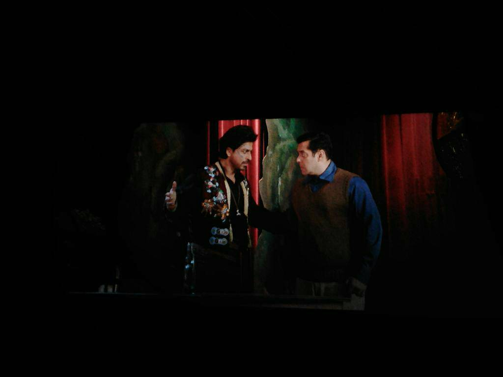 SRK's look in tubelight 3