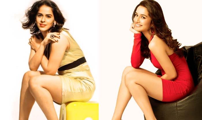 Saina Nehwal biopic - Shraddha to play the lead role