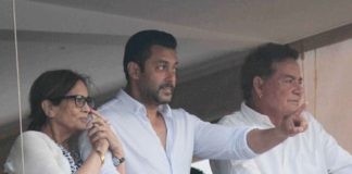 Find out why Salman Khan does not want to live away from his parents